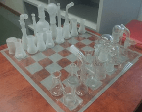 Science Chess