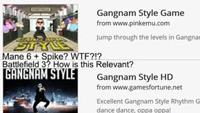 Mane 6 + Spike? WTF?!?
