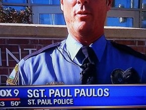 The Pauliest Paul That Ever Did Paul