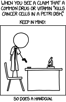 Xkcd: Cells