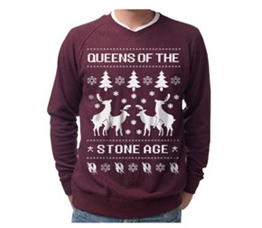 Just In Time For Your Ugly Sweater Party