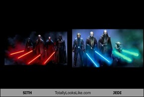 SITH Totally Looks Like JEDI