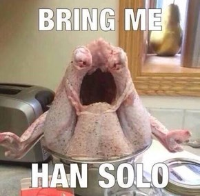 Jabba The Turkey