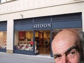 #Shoon