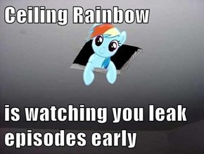 True bronies watch episodes on the proper release date