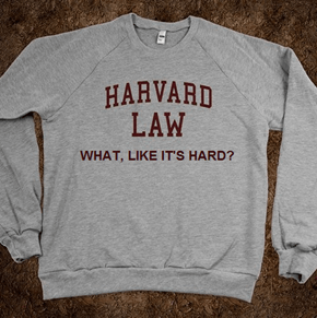 A Sweater Inspired By Elle Woods