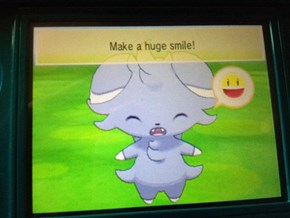 ESPURR DOES NOT SMILE, FILTHY FLESHSACK
