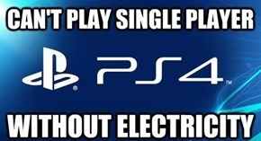 Scumbag PlayStation 4