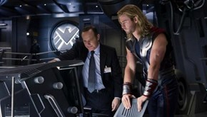 Agents of S.H.I.E.L.D. Will Have a Thor 2 Crossover Sequel Episode