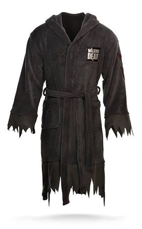 The Walking Dead Survivor's Robe