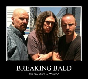 BREAKING BALD