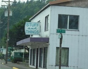 Rick's Store