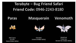 Terabyte - Bug Friend Safari