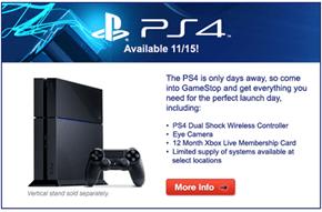 GameStop Ad Fail