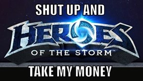 After Seeing the Cinematics at BlizzCon