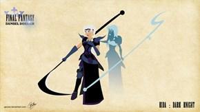 Disney Fantasy - Kida