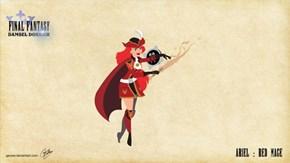 Disney Fantasy - Ariel