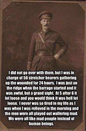 Capt. Hilliard Neilson, WW1