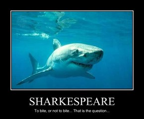 SHARKESPEARE