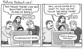 Future Detectives