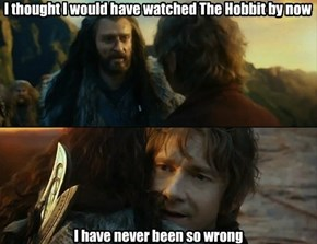 6 Things You Need to Know About The Hobbit Before Seeing Desolation of Smaug
