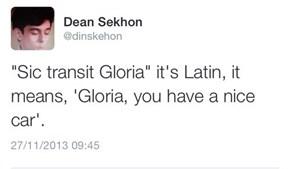 Literal Latin