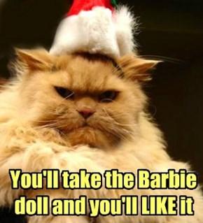 Santa's Lil Halper