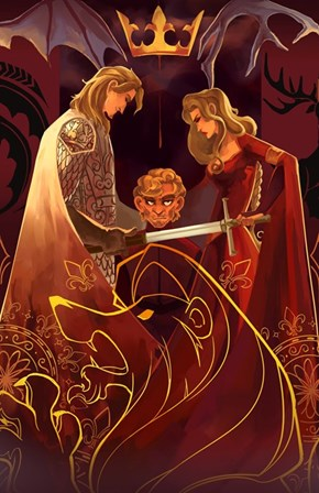 A Lannister Always Looks Fabulous