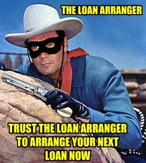 Loan Arranger...