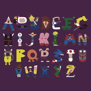 The ABCs of Gaming