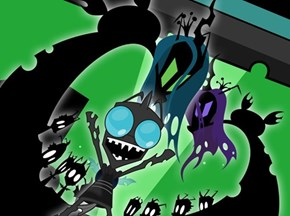 Invader Changelings