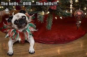 The bells.....OMD.....The bells!!!