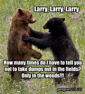 Larry, Larry, Larry