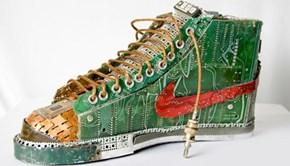High-Tech Nike