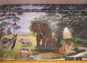The Mural
