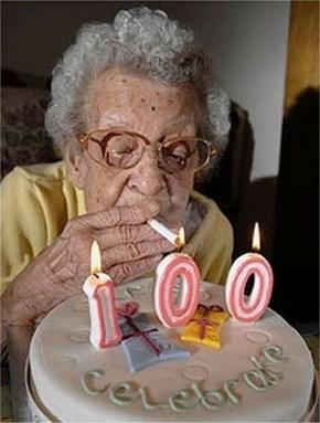 Smoking Kills Who?