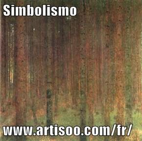 Simbolismo  www.artisoo.com/fr/