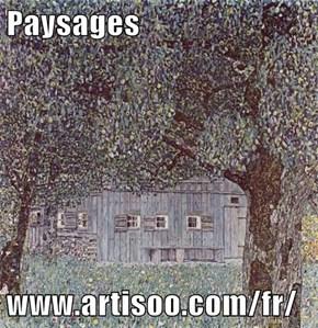 Paysages  www.artisoo.com/fr/