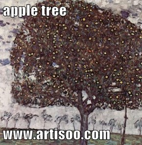 apple tree  www.artisoo.com