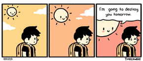 Summer's Doom