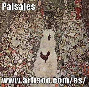 Paisajes  www.artisoo.com/es/