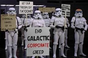 Never Let Them Unionize
