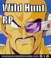 Wild Hunt RP