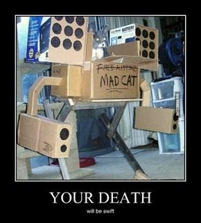 Meet Your Destroyer