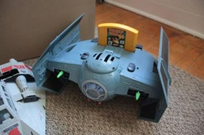 The Force is Strong With This Nintendo 64 Modification