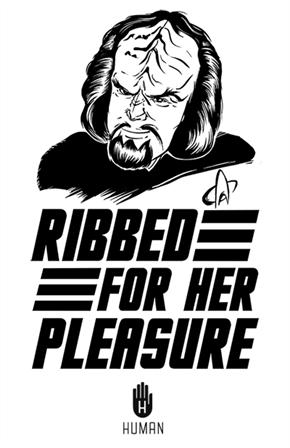 Magnum Worf