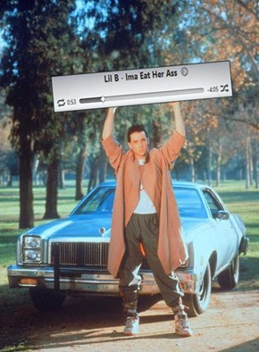 """Say Anything"" Would Look a Little Different Today"