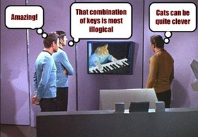 Spock the Critic