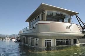 Yacht Fail