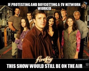 To Duck Dynasty Protestors: Fox Made Us Cynical
